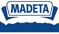 Logo Madeta