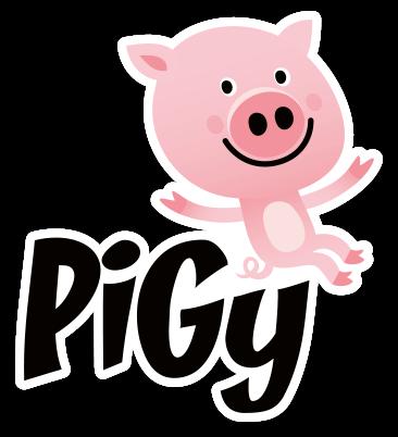 Logo Pigy